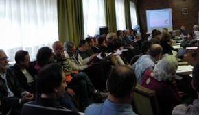 Presentación de la RED Española de Filosofía