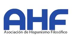 Seminario 25 años de la Asociación de Hispanismo Filosófico (AHF)