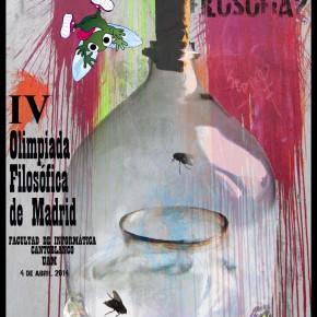 IV Olimpiada de Filosofía Comunidad de Madrid