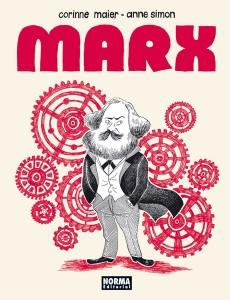 MARX. Una biografía dibujada