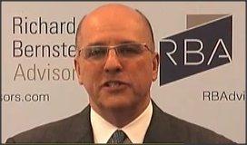 ENTREVISTA AL PROFESOR RICHARD BERSTEIN