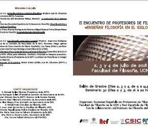 II ENCUENTRO PROF FILOSOFÍA (FINAL)